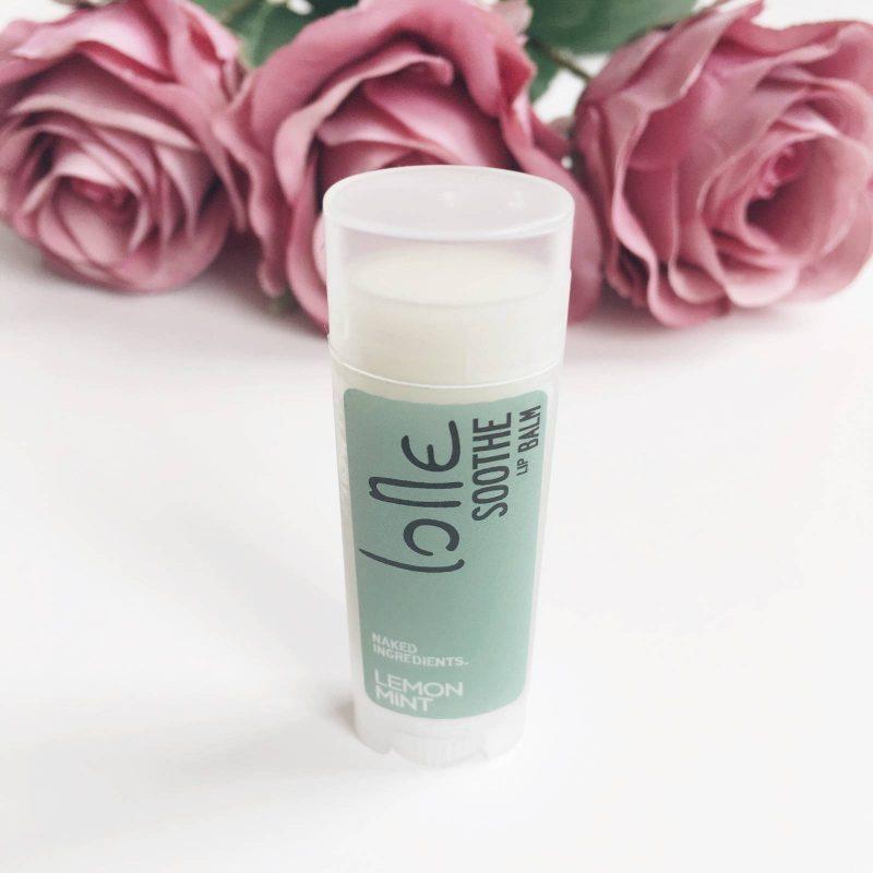 Lip Care Routine - Scrub and Balm