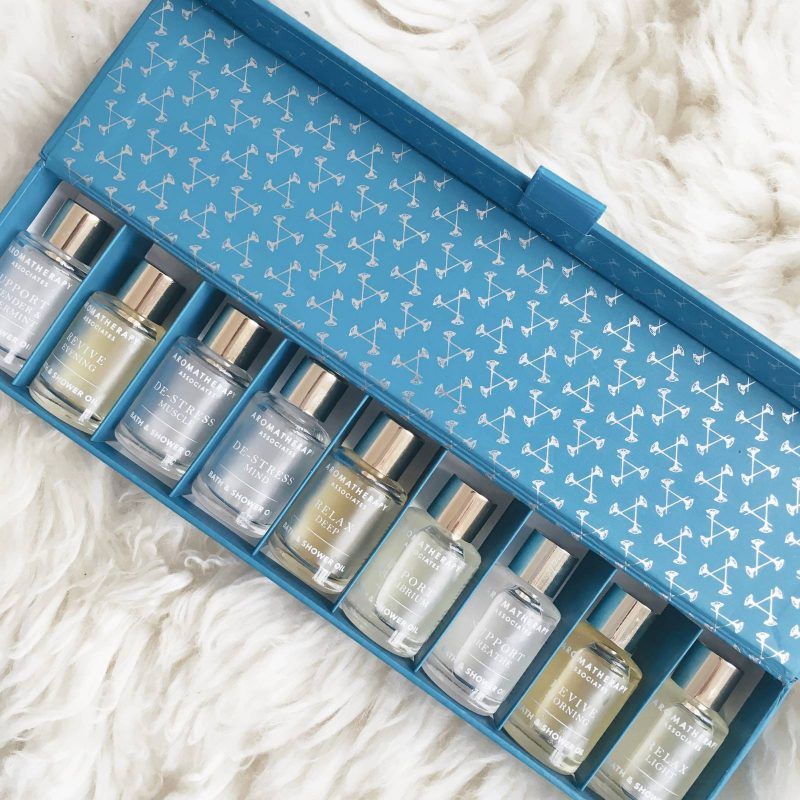 Best relaxing Bath Oil - AROMATHERAPY ASSOCIATES