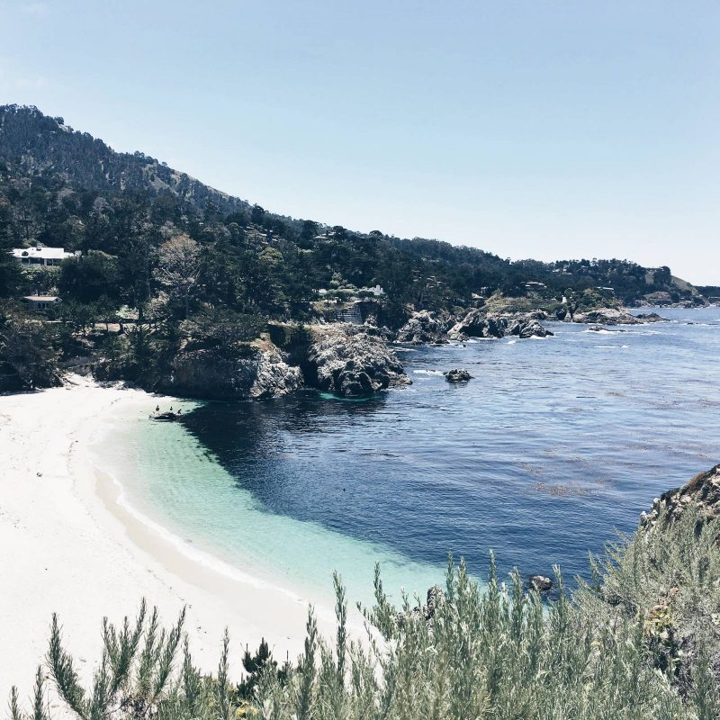 California Road Trip Part 2 – Carmel, Santa Barbara, Los Angeles, Palm Spring