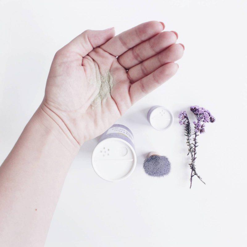 Green & Gorgeous Organics Natural Dry Shampoo Review