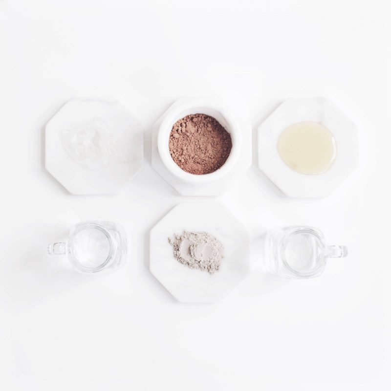 DIY Hydrating Superfoods Face Mask
