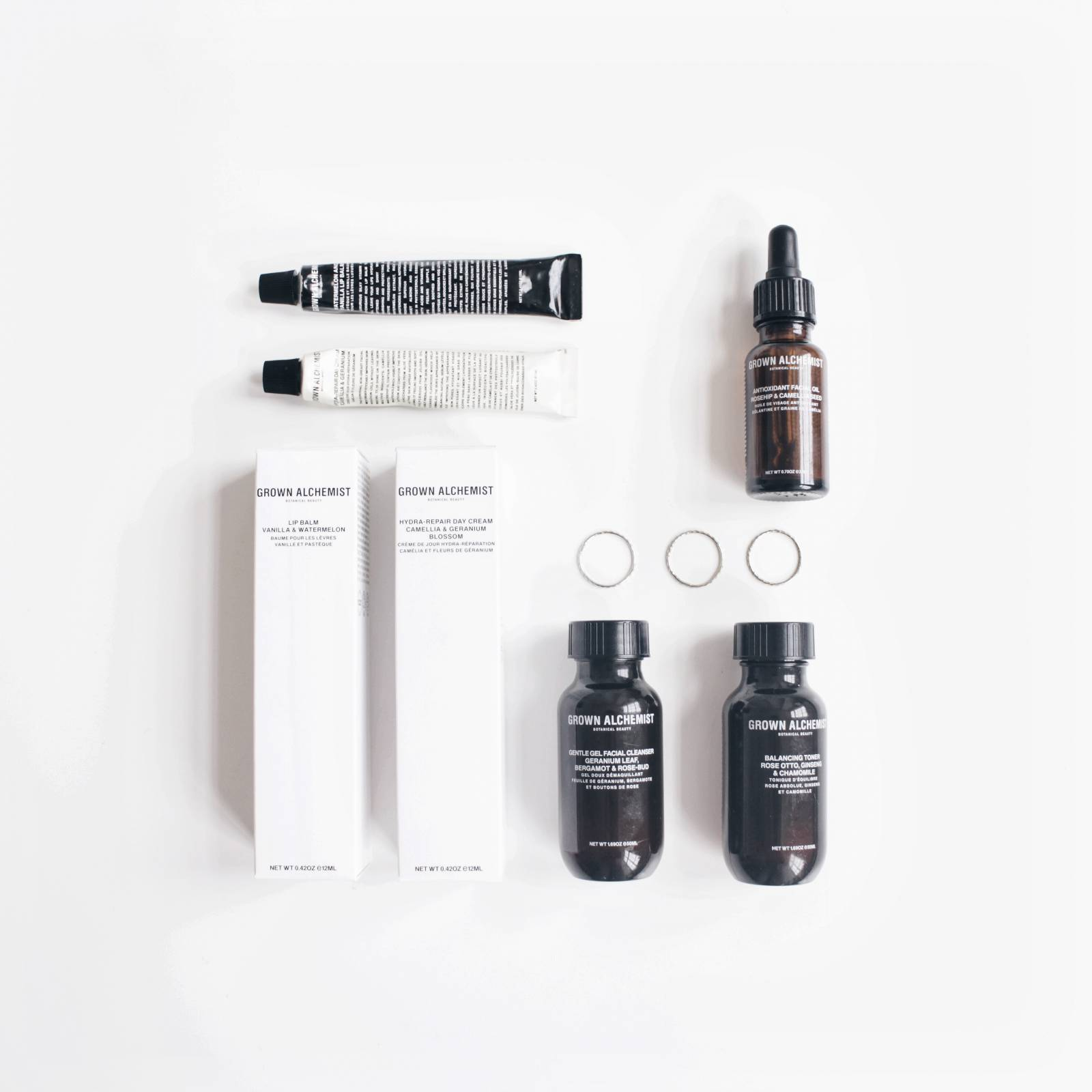 grown alchemist facial kit review ohmyskin grown alchemist facial kit review