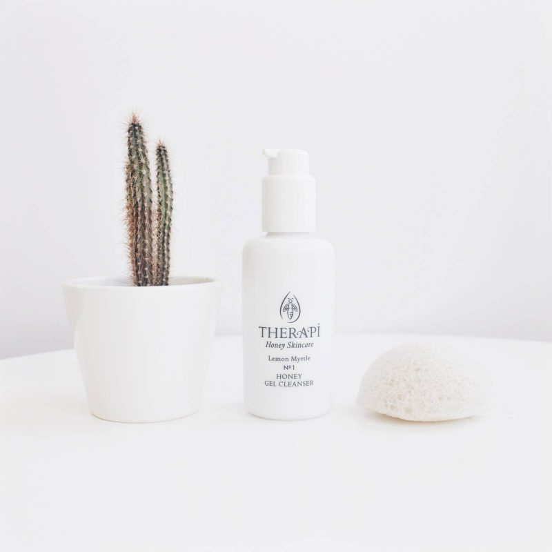 Therapi Honey Gel Cleanser Review