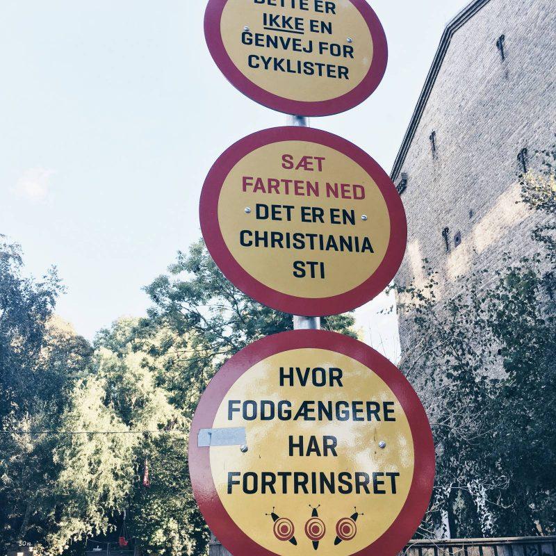 Copenhagen City Guide