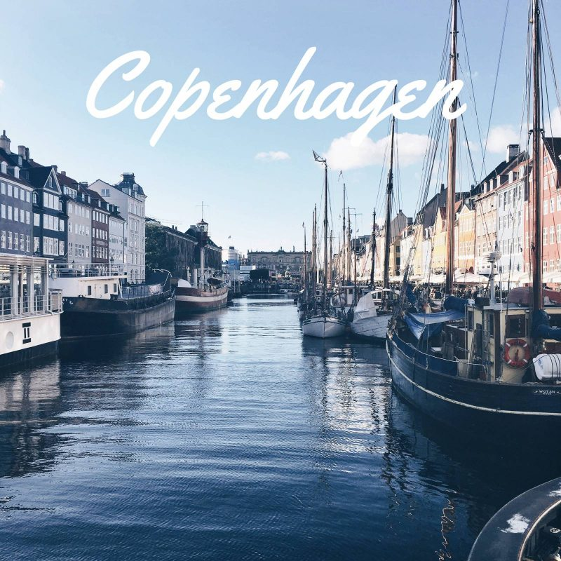 Copenhagen Weekend City Guide