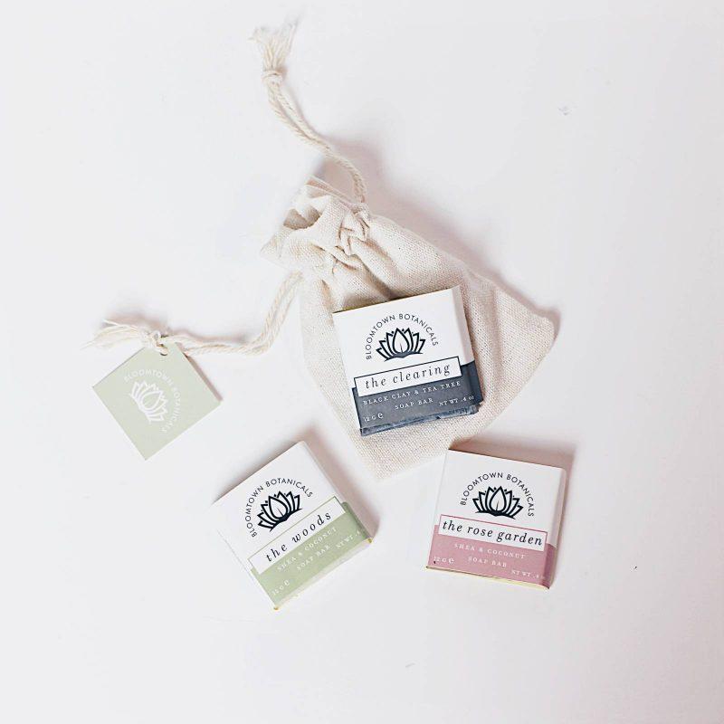 Vertue Box Natural Health And Beauty Box