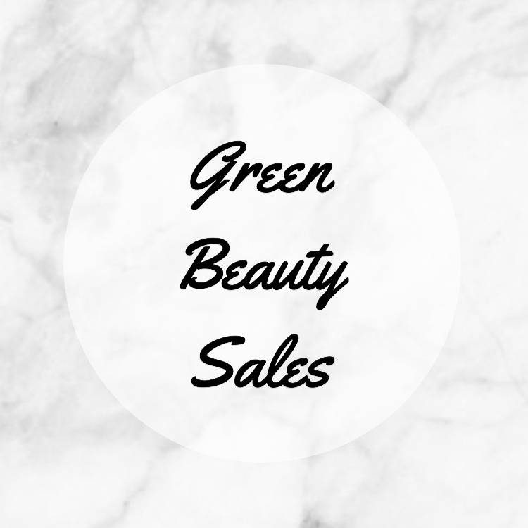 Summer Green Beauty Sales