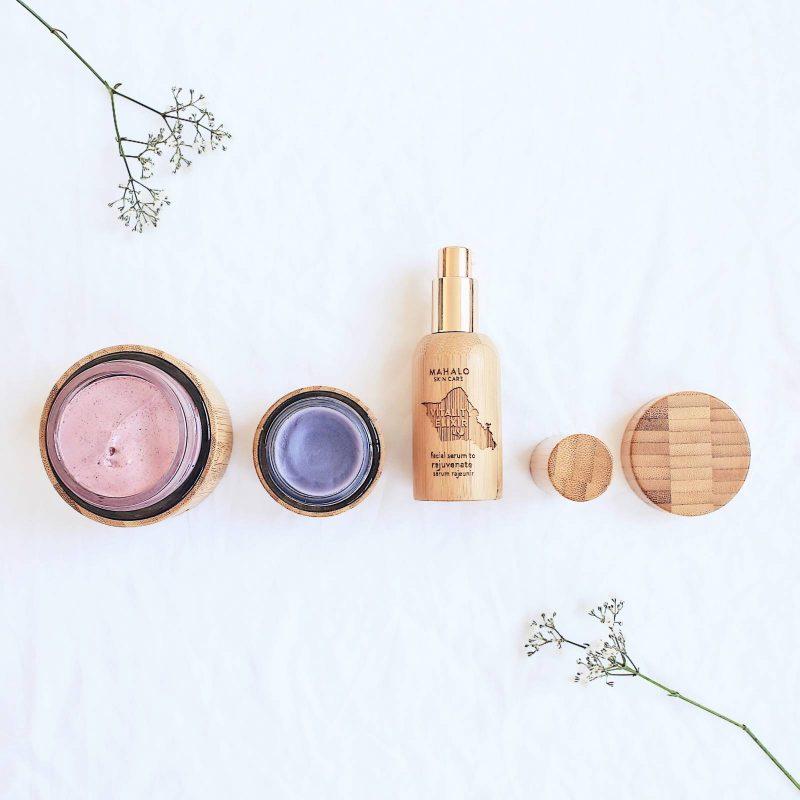 Mahalo Skincare Review (Revue : Coup de Coeur pour les produits Mahalo)